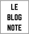 Le Blog-Note
